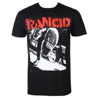 Herren T-Shirt Metal Rancid - BOOT - PLASTIC HEAD, PLASTIC HEAD, Rancid