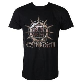 Herren T-Shirt Metal Meshuggah - CHAOSPHERE - PLASTIC HEAD, PLASTIC HEAD, Meshuggah