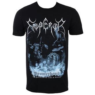 Herren T-Shirt Metal Emperor - PROMETHEUS - PLASTIC HEAD, PLASTIC HEAD, Emperor