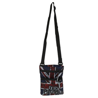 Umhängetasche SEX PISTOLS - UK FLAG, NNM, Sex Pistols