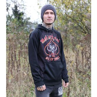 Herren Hoodie Motörhead - Black - NNM, 686, Motörhead