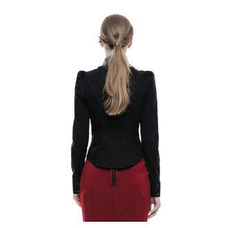 Damen Bluse PUNK RAVE - Nihilista, PUNK RAVE