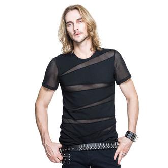 Herren T-Shirt DEVIL FASHION, DEVIL FASHION