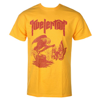 Herren T-Shirt Metal Kvelertak - Butterfly Owl - KINGS ROAD, KINGS ROAD, Kvelertak