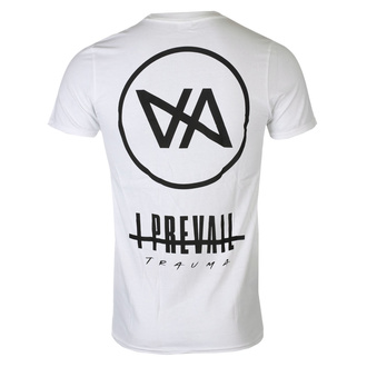 Herren T-Shirt Metal I Prevail - Diagonal - KINGS ROAD, KINGS ROAD, I Prevail