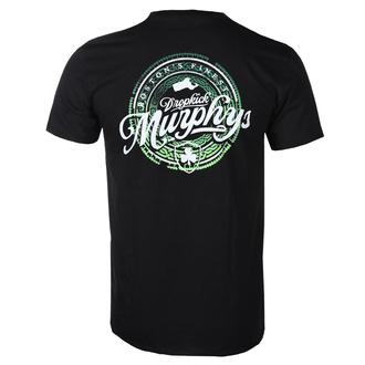 Herren T-Shirt Metal Dropkick Murphys - Boston's Finest - KINGS ROAD, KINGS ROAD, Dropkick Murphys