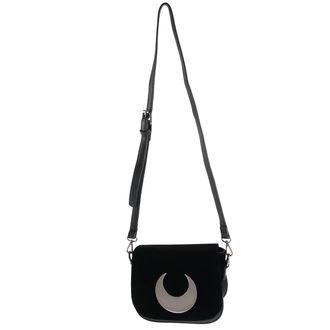 Handtasche (Tasche) KILLSTAR - Callisto - Schwarz - K-BAG-F-2614