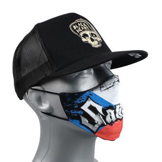 Maske SABATON - CZECH REPUBLIC, CARTON, Sabaton