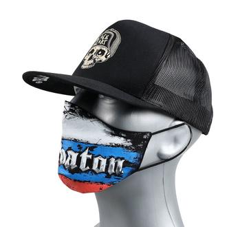 Maske SABATON - SLOVAKIA, CARTON, Sabaton