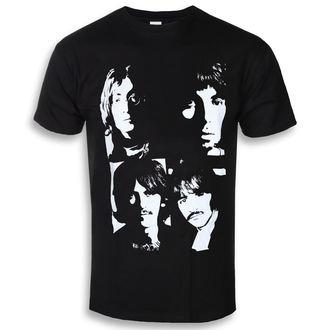 Herren T-Shirt Metal Beatles - Back In The USSR - ROCK OFF, ROCK OFF, Beatles