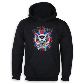 Herren Hoodie Motörhead - British Warpig - ROCK OFF, ROCK OFF, Motörhead