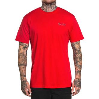 Herren T-Shirt SULLEN - DRYAD - HIBISKUS, SULLEN