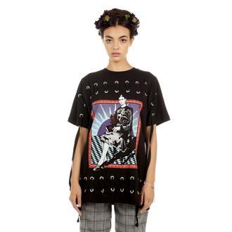 Damen T-Shirt Hardcore - Frida Sunset - DISTURBIA, DISTURBIA