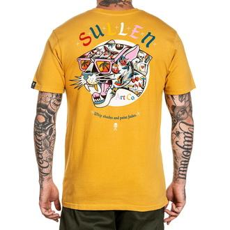 Herren T-Shirt SULLEN - FLASH PANTHER, SULLEN
