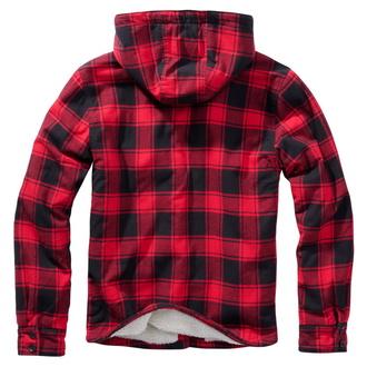 Herren Winterjacke BRANDIT - Lumberjacket, BRANDIT