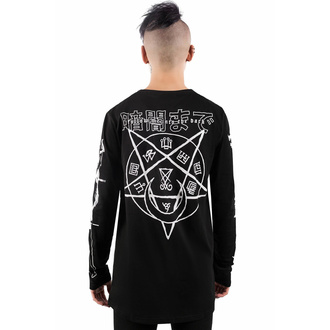 Unisex Longsleeve KILLSTAR - Follow Me, KILLSTAR