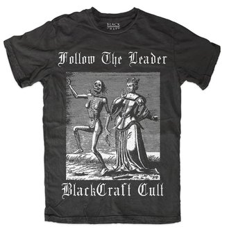 Herren T-Shirt - Blind Faith - BLACK CRAFT, BLACK CRAFT