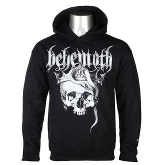Herren Hoodie Behemoth - Skull - KINGS ROAD, KINGS ROAD, Behemoth