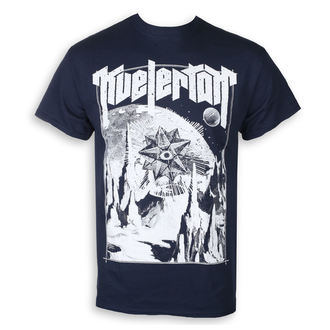 Herren T-Shirt Metal Kvelertak - Error - KINGS ROAD, KINGS ROAD, Kvelertak