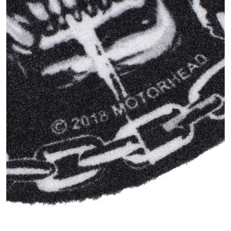 Fußmatte Motörhead - Kontur - Rockbites, Rockbites, Motörhead