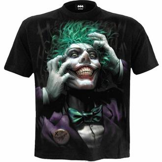 Herren T-Shirt SPIRAL - Batman - JOKER FREAK, SPIRAL, Batman