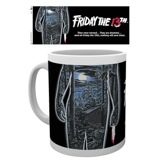 Tasse Friday the 13th - GB posters, GB posters, Friday the 13th
