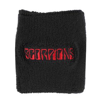 Schweißband Scorpions - Logo - RAZAMATAZ, RAZAMATAZ, Scorpions