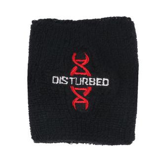 Schweißband Disturbed - REDDNA - RAZAMATAZ, RAZAMATAZ, Disturbed