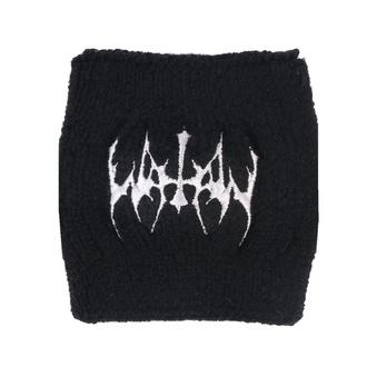 Schweißband Watain - Logo - RAZAMATAZ, RAZAMATAZ, Watain