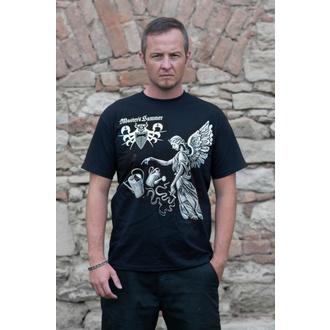 Herren T-Shirt Metal Master´s Hammer - Vracejte konve na místo - NNM, NNM, Master´s Hammer