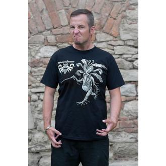 Herren T-Shirt Metal Master´s Hammer - Vagus Vetus - NNM, NNM, Master´s Hammer