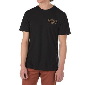 Herren T-Shirt Street - MN FULL PATCH BACK S - VANS, VANS