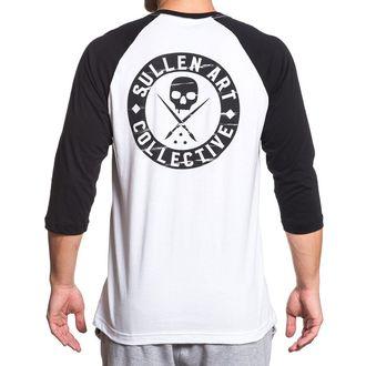 Herren T-Shirt Hardcore - BOH RAGLAN - SULLEN, SULLEN