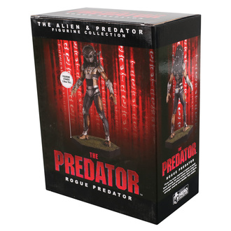 Figur Aien & Predator - Killer Clan Predator (AvP: Three World War), NNM, Predator