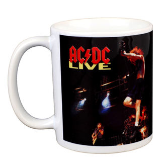 Tasse AC / DC - Live - PYRAMID POSTERS, PYRAMID POSTERS, AC-DC