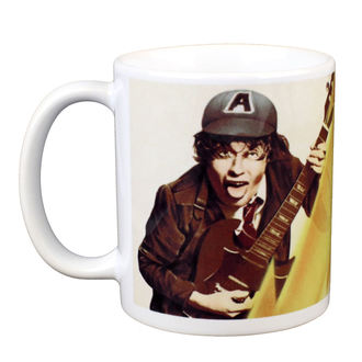 Tasse AC / DC - High Voltage - PYRAMID POSTERS, PYRAMID POSTERS, AC-DC