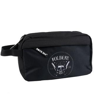 Tasche (Etui) VOLBEAT - BARBER, NNM, Volbeat