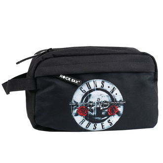 Tasche Beutel Guns N' Roses - SILVER - WBGNRSB01