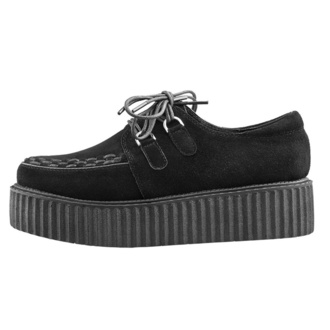 Damen Schuhe SMITH´S - Creepers - schwarz, SMITH´S