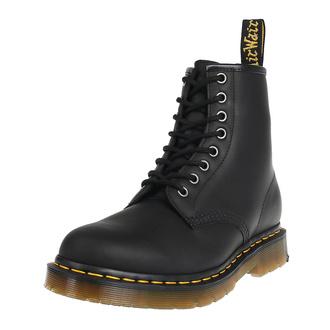 Winterschuhe Boots DR. MARTENS - 8 loch - 1460 Snowplow WP black, Dr. Martens