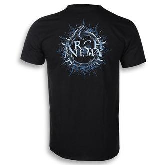 Herren T-Shirt Metal Arch Enemy - BAT -, Arch Enemy