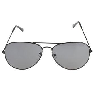 Sonnenbrille JEWELRY & WATCHES - AVIATOR - Schwarz, JEWELRY & WATCHES