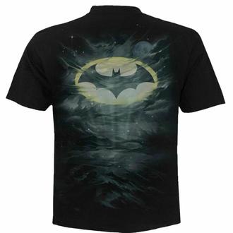 Herren T-Shirt Spiral - Batman - CALL OF THE KNIGHT, SPIRAL, Batman