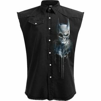 Ärmelloses Herrenhemd (Weste) SPIRAL - Batman - NOCTURNAL, SPIRAL, Batman