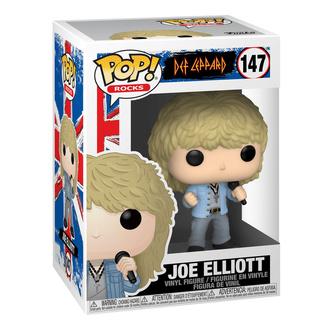 Figur Def Leppard - POP! - Joe Elliott, POP, Def Leppard
