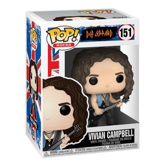 Figur Def Leppard - POP! - Vivian Campbell, POP, Def Leppard