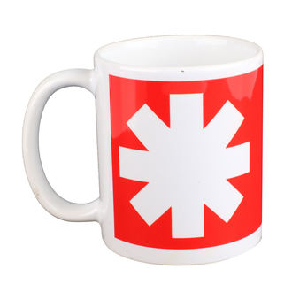 Tasse Red Hot Chili Peppers - RHCP - PYRAMID POSTERS, PYRAMID POSTERS, Red Hot Chili Peppers