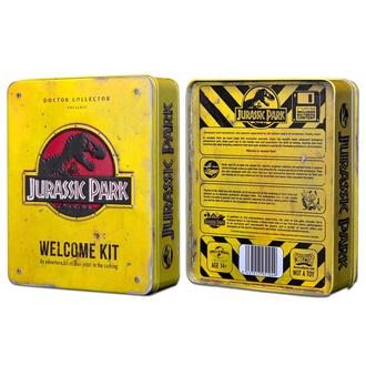 Jurassic Park Geschenkbox - Welcome Kit, NNM, Jurassic Park