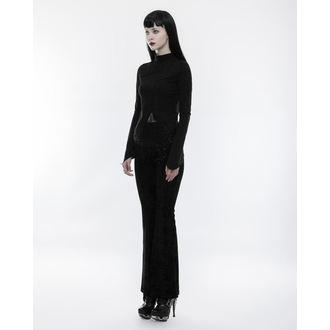 Damen Longsleeve Gothic Punk - Charon - PUNK RAVE, PUNK RAVE