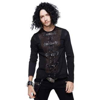 Herren Langarmshirt DEVIL FASHION, DEVIL FASHION